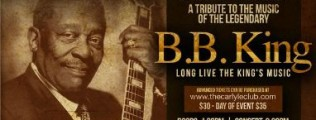 BB King callout